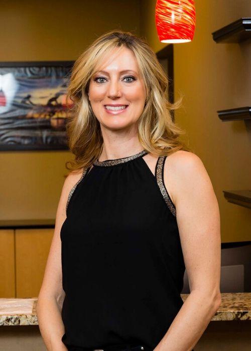 Dr. Sonja Kenyon